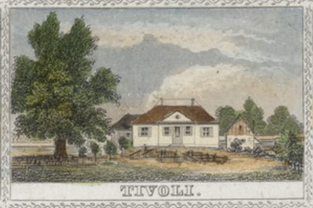 The Tivoli Restaurant